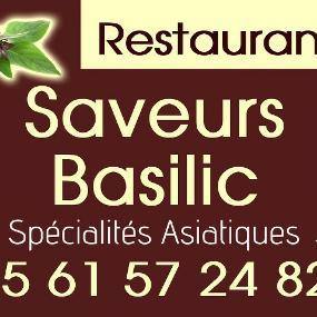 Saveurs Basilic Restauration Sur Place Et Click And Collect