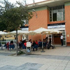 Restaurante Arrocería Vaivén