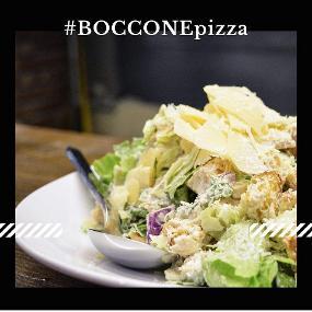 Boccone Pizza