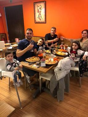 Pizzeria Nuova Santa Lucia