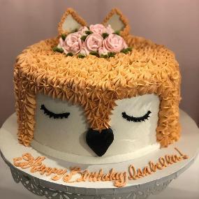 Smoky Mountain Cakes