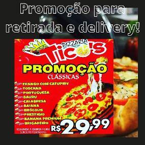 Pizzaria Tico's
