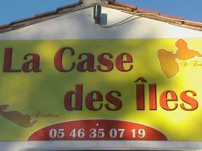 La Case des Iles