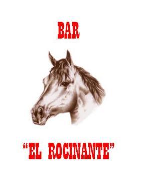 Rocinante Bar