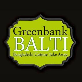 Greenbank Balti
