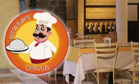 "Restaurant y Buffet ""Chiquis"""