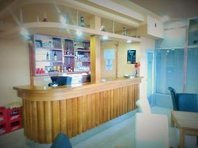Caffe Terminal