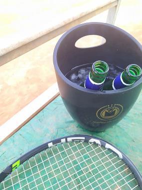 L'osteria del Tennis club