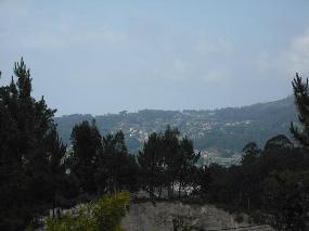 O Monte Taperia