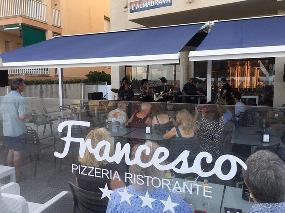 Pizzeria Ristorante Francesco