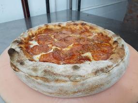 Pizzeria Fuoco Antico