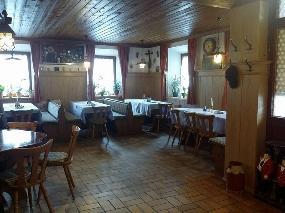 Restaurant Jägerwirt