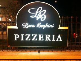 Pizzeria Luca Beghini
