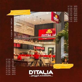 DItalia Pizzaria
