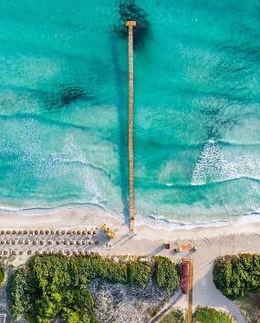 Milano Beach