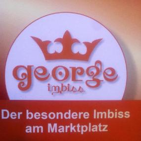 George Imbiss