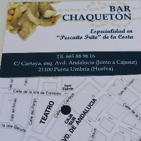 Bar Chaquetón