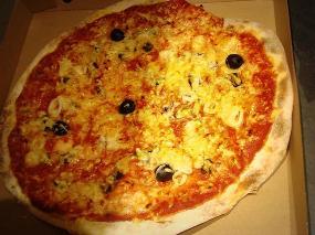 Pizzeria La Douda