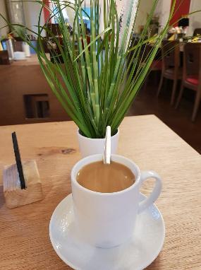Cafe Sprenger