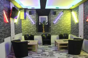 Moonlight Cafe Dancing Bar