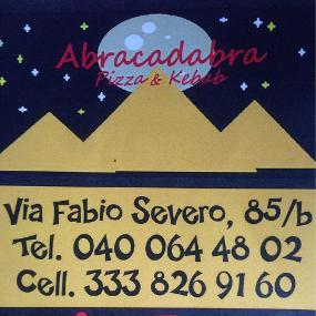 Abracadabra Pizza & Kebab