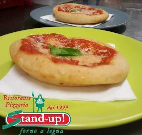 Stand-Up! Pizzeria Ristorante