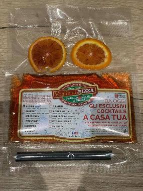 Voglie di Pizza