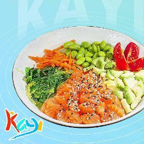 Ristorante Fusion Orientale Giapponese Kayi Sushi