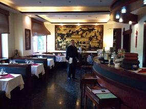 Nefrit Kínai Étterem