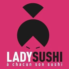 Lady Sushi Montpellier Corum