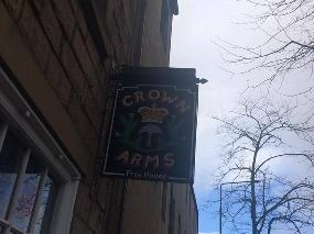 Crown Arms