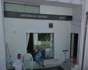 Snack Bar As Ceifeiras