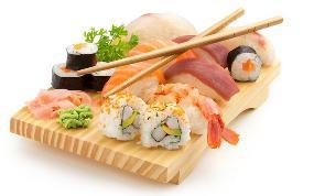 Sushi Plus TeLa