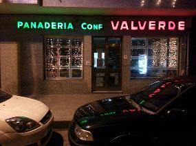 Panadería Valverde