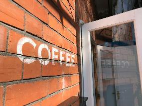 Brazier Coffee Roasters