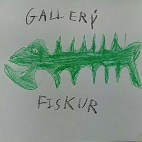 Gallery Fiskur - fiskbúð