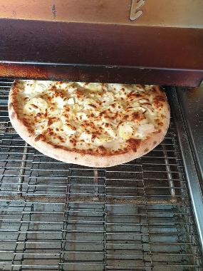 Barrio pizza marcinelle