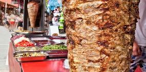 Dinos Kebab