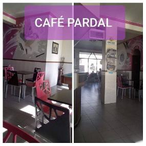 Cafe Bar - O Pardal