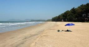 Surya Beach Cafe