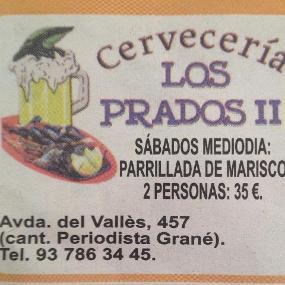 Bar los Prados 2
