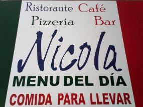 Pizzeria anchoa