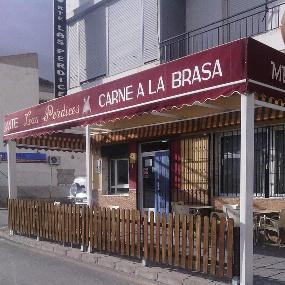 Bar Restaurante Las Perdices