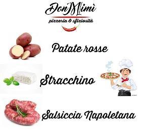 Don Mimi' Pizzeria e Sfiziosita'