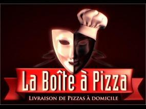 LA BOÎTE A PIZZA Annemasse