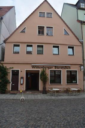 Wittenberger Bierstuben