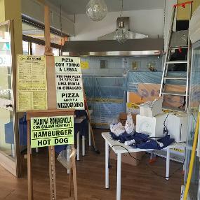Pizzeria Rosticceria da Scano