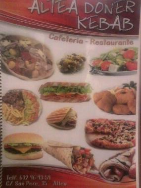 Altea Doner Kebab