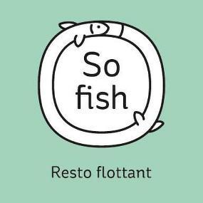 So fish - Resto flottant