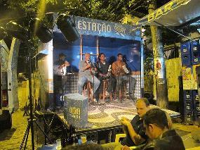 Bar Da Virada